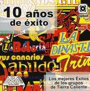 Mejores Exitos de Tierra Caliente , Various Artists