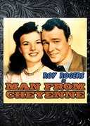 The Man From Cheyenne , Roy Rogers