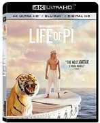 Life of Pi , Gérard Depardieu