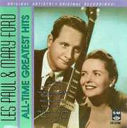 All-Time Greatest Hits , Les Paul