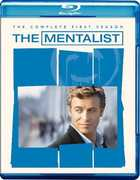 The Mentalist: The Complete First Season , Simon Baker