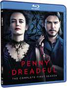 Penny Dreadful: The Complete First Season , Simon Russell Beale
