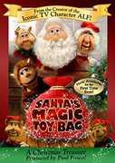 Santa's Magic Toy Bag , Paul Fusco
