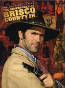 The Adventures of Brisco County Jr.: The Complete Series , Julius J. Carry III