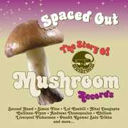 Spaced Out: Story Of Mushroom Records /  Various [Import] , Various Artists