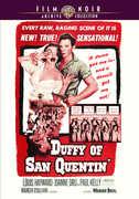 Duffy of San Quentin , Louis Hayward