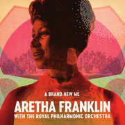 Brand New Me: Aretha Franklin With Royal , Aretha Franklin
