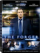 The Forger , John Travolta