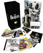 Stereo Box Set , The Beatles