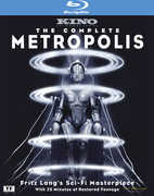 The Complete Metropolis , Gustav Froehlich