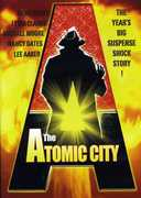 The Atomic City , Gene Barry