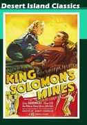 King Solomon's Mines , Cedric Hardwicke