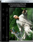 Crouching Tiger, Hidden Dragon , Michelle Yeoh