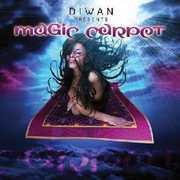 Diwan Presents Magic Carpet [Import] , Rabita Andalousa