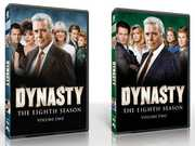 Dynasty: The Eighth Season: Volume 1 and 2 , Jack Coleman