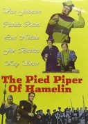 The Pied Piper of Hamelin , Stanley Adams