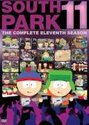 South Park: The Complete Eleventh Season , Matthew Stone