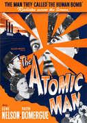 The Atomic Man , Gene Nelson
