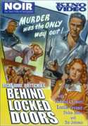 Behind Locked Doors , Lucille Bremer