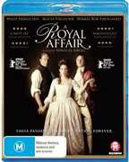 Royal Affair a , Trine Dyrholm