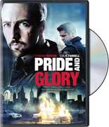 Pride and Glory , Edward Norton