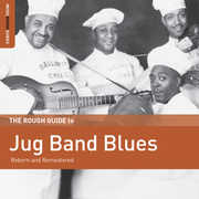 Rough Guide To Jug Band Blues , Various Artists