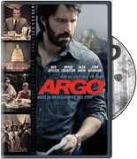 Argo , Ben Affleck
