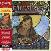 Quicksilver , Quicksilver Messenger Service