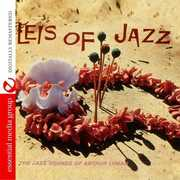 Leis of Jazz , Arthur Lyman