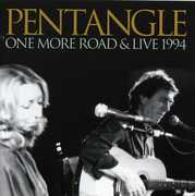 One More Road & Live 1994 , Pentangle