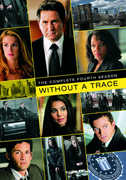 Without a Trace: The Complete Fourth Season , Roselyn Sanchez