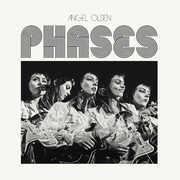 Phases , Angel Olsen