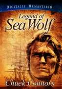 Legend of the Seawolf , Chuck Connors
