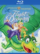 The Flight Of Dragons , Victor Buono