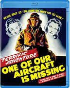 One Of Our Aircraft Is Missing , Eric Portman
