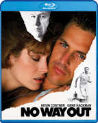 No Way Out , Kevin Costner