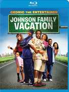 Johnson Family Vacation , Lil Bow Wow