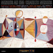 Mingus Ah Um (remastered) , Charles Mingus