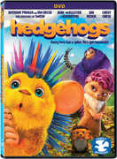 Hedgehogs , Chevy Chase
