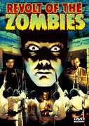 Revolt of the Zombies , George Cleveland