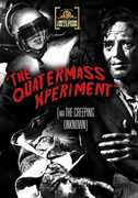 The Quatermass Xperiment , Brian Donlevy