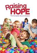 Raising Hope: The Complete Second Season , Shannon Woodward