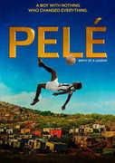 Pele: Birth of a Legend , Vincent D'Onofrio