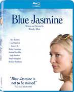 Blue Jasmine , Cate Blanchett