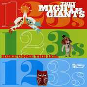 Here Come the 123's , They Might Be Giants