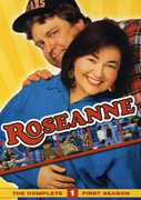 Roseanne: Season 1 , John Goodman