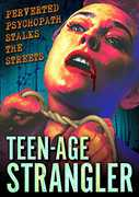 Teenage Strangler , Johnny Haymer