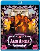 Arch Angels , Megumi Seki