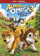 Alpha and Omega 3: The Great Wolf Games , La Toya Jackson