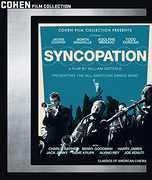Syncopation , George Bancroft